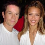 Mark Wahlberg and Jessica Alba dated