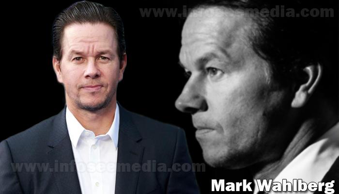 Mark Wahlberg Bio Family Net Worth Celebrities Infoseemedia