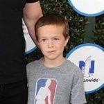 Mark Wahlberg's son Brendan Wahlberg
