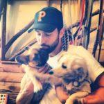Noah Mills pets