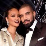 Rihanna and Drake dated