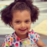 Stephen curry's daughter Ryan Curry