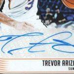 Trevor Ariza signature
