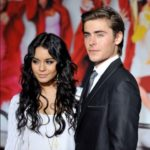 Zac Efron and Vanessa Hudgens dated for 5 years