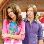 Zandeya and Leo Howard dated