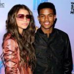 Zandeya and Trevor Jackson dated - Rumor