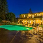 Zendaya's Northridge Mansion - $1.4 million