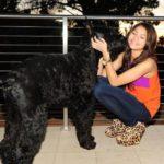 Zendaya's pet.