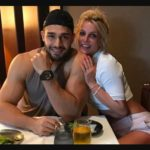 britney Spears and Sam Asghari dated