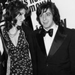 Al Pacino and Jill Clayburgh dated