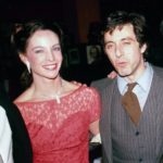Al Pacino and Kathleen Quinlan dated