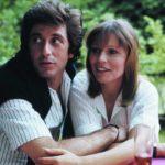 Al Pacino and Marthe Keller dated