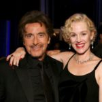 Al Pacino and Penelope Ann Miller dated