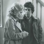 Al Pacino and Tuesday Weld dated