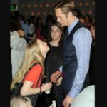 Alexander Skarsgard and Amanda Seyfried dated