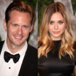 Alexander Skarsgard and Elizabeth Olsen dated