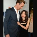 Alexander Skarsgard and Ellen Page dated
