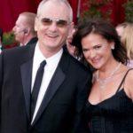 Bill Murray with ex wife Jennifer Butler