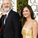 Bill Murray with ex wife Jennifer Butler image