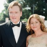 Conan O'Brien and Lynn Kaplan dated