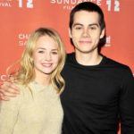 Dylan O'Brien and Britt Robertson dated for almost 7 years