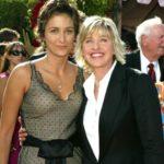 Ellen DeGeneres and Alexandra Hedison dated