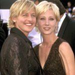 Ellen DeGeneres and Anne Heche dated