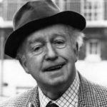 First Actor from Daisy Ridley's family her great unkle Arnold Ridley