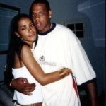 Jay-Z and Aaliyah dated