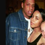 Jay-Z and Blu Cantrell dated