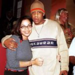 Jay-Z and Rosario Dawson dated