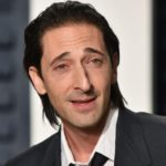 Jennifer Aniston and Adrien Brody dated