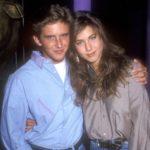 Jennifer Aniston and Charlie Schlatter dated