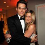 Jennifer Aniston and John Mayer dated