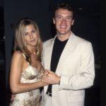 Jennifer Aniston and Tate Donovan dated