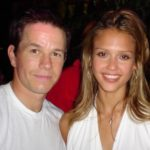 Jessica Alba and Mark Wahlberg dated