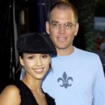 Jessica Alba and Michael Weatherly dated