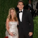 John Mayer and Jennifer Aniston dated