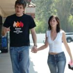 John Mayer and Jennifer Love Hewitt dated in 2002