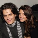John Mayer and Jessica Simpson dated