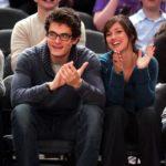 John Mayer and Minka Kelly dated