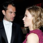 Jude Law and Scarlett Johansson dated rumor