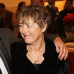 Jude Law's mother Margaret Anne