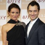 Jude law and Cameron Diaz dated