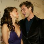 Jude law and Natalie Portman dated