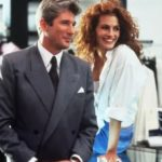 Julia ROberts and Richard Gere dated