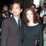 Julia Roberts and Benjamin Bratt dated