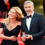 Julia Roberts and George Clooney dated rumor