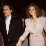 Julia Roberts and Jason Patric dated