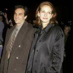 Julia Roberts and Pat Manocchia dated